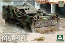 Takom U.S.Armored Combat Earthover M9 ACE makett