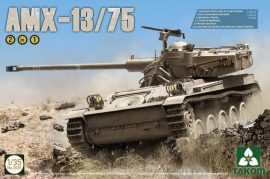 Takom IDF Light Tank AMX-13/75 2in1