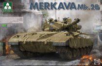 Takom Israeli MBT Merkava Mk.2b makett