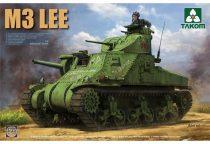 Takom M3 Lee Early makett