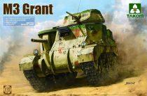Takom M3 Grant makett