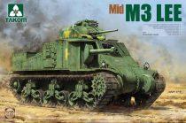Takom M3 Lee (Mid) makett