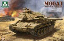 Takom M60A1 w/ERA makett