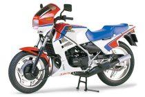 Tamiya Honda MVX 250F makett