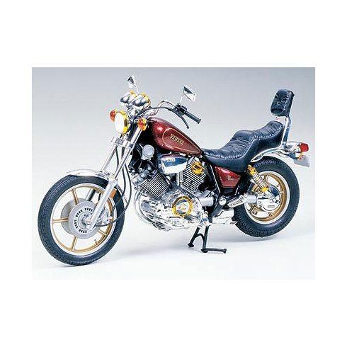 Tamiya Yamaha Virago XV1000 makett