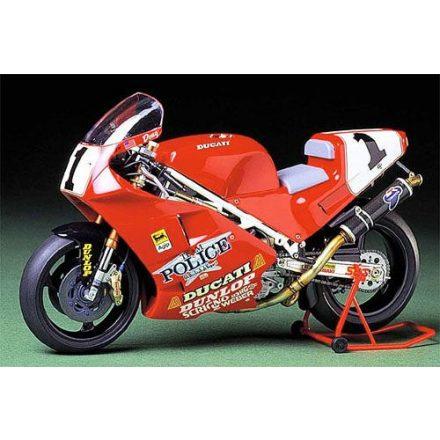 Tamiya Ducati 888 Superbike Racer makett