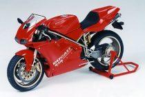 Tamiya Ducati 916 makett