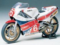 Tamiya Yamaha YZR500 (OW70) Taira Version makett