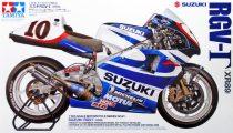 Tamiya Suzuki RGV Gamma XR89 makett