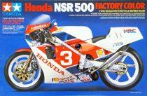 Tamiya Honda NSR500 Factory Color makett