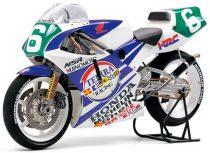 Tamiya AJINOMOTO Honda NSR250 90 makett