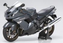Tamiya Kawasaki ZZR 1400 makett