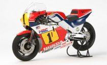 Tamiya Honda NSR500 '84 makett