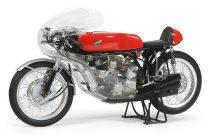 Tamiya Honda RC166 GP Racer - Full View makett