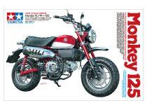 Tamiya Honda Monkey 125 makett