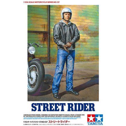 Tamiya Street Rider makett