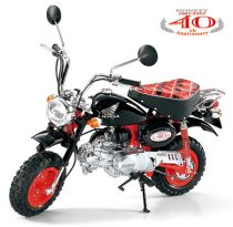 Tamiya Honda Monkey 40th Anniversary makett
