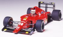 Tamiya Ferrari F189 Portuguese G.P. makett