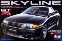 Tamiya Nissan Skyline GT-R makett