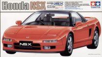 Tamiya Honda NSX makett