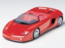 Tamiya Ferrari Mythos makett