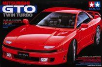 Tamiya Mitsubishi GTO Twin Turbo makett