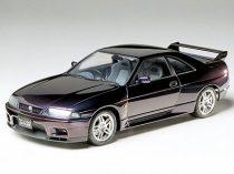 Tamiya Nissan Skyline GT-R V.Spec makett