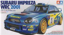 Tamiya Subaru Impreza WRC 2001 makett