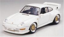 Tamiya Porsche 911 GT2 Road Version makett