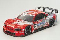 Tamiya Xanavi Nismo GT-R (R34) makett