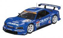 Tamiya Calsonic Skyline GT-R 2003 makett