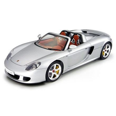 Tamiya Porsche Carrera GT makett