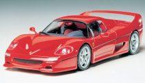 Tamiya Ferrari F50 makett