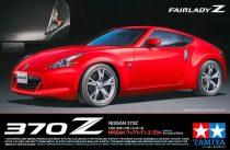 Tamiya Nissan 370Z makett