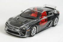 Tamiya Lexus LFA (Full View) makett