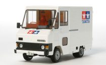 Tamiya Toyota Hiace Quick Delivery makett