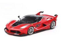 Tamiya Ferrari FXX K makett