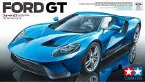 Tamiya Ford GT makett