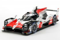 Tamiya Toyota GAZOO Racing TS050 Hybrid makett