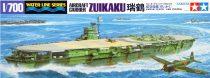 Tamiya Japanese Aircraft Carrier Zuikaku makett