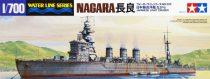 Tamiya IJN JAPANESE LIGHT CRUISER NAGARA makett