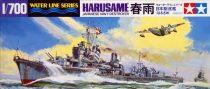 Tamiya IJN JAPANESE NAVY DESTROYER HARUSAME makett