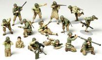 Tamiya US Infantry GI set