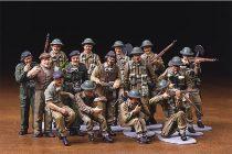 Tamiya British Infantry Set European Campaign