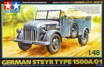 Tamiya German Steyr Type 1500A/01 makett
