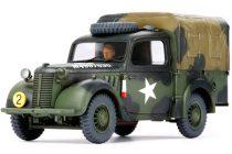 Tamiya British Small Staff Car 10HP makett