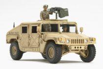 Tamiya US Modern 4x4 Utility Vehicle - w/Grenade Launcher makett