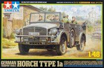 Tamiya German Transport Vehicle Horch Type 1a makett