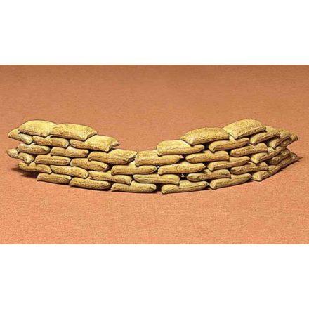 Tamiya Sand Bag Kit