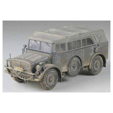 Tamiya German Horch Type 1a makett